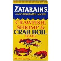Crab Boil, 85g