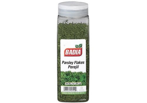 Badia Parsley Flakes, 56g