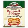 Maple Grove Farms of Vermont Buttermilk & Honey Pancake Mix, 681g