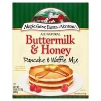Buttermilk & Honey Pancake Mix, 681g