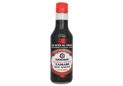 Kikkoman Tamari Soy Sauce, 296ml
