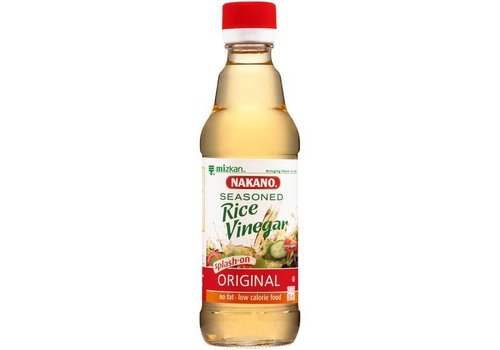 Mizkan Nakano Rice Vinegar, 355ml