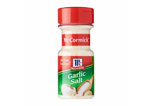 McCormick Garlic Salt, 148g
