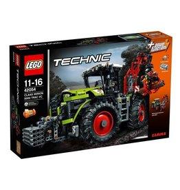 LEGO LEGO Technic 42054 - Claas Xerion 5000 Trac VC