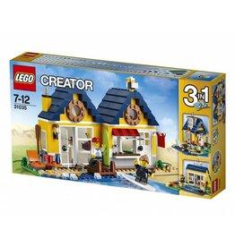 LEGO LEGO Creator 31035 - Strandhut