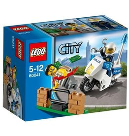 LEGO LEGO City 60041 - Boevenjacht