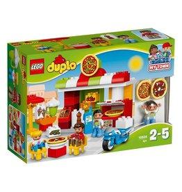 LEGO LEGO DUPLO 10834 - Pizzeria