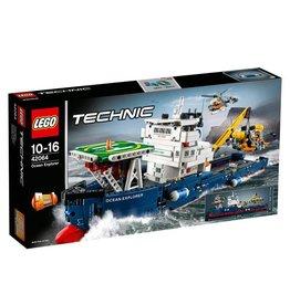 LEGO LEGO Technic 42064 - Oceaanonderzoeker
