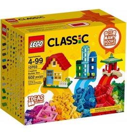 LEGO LEGO Classic 10703 - Creatieve Bouwdoos