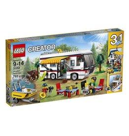 LEGO LEGO Creator 31052 - Vakantieplekjes