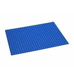 Hubelino Hubelino Grondplaat 560 Noppen Blauw