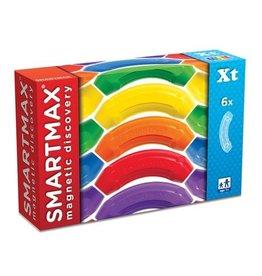 SmartMax  SmartMax Uitbreidingsset - 6 Gekromde Staven