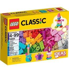 LEGO LEGO Classic 10694 - Creatieve Felgekleurde Aanvulset