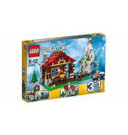 LEGO LEGO Creator 31025 - Berghut