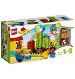 LEGO DUPLO  LEGO DUPLO 10819 - Mijn Eerste Tuin