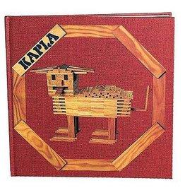 Kapla Kapla boek rood deel 1