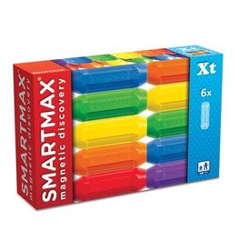 SmartMax  SmartMax Uitbreidingsset - 6 Korte Staven