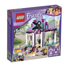 LEGO LEGO Friends 41093 - Heartlake Kapsalon