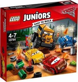 LEGO LEGO Juniors 10744 - Thunder Hollow Crazy 8 Race