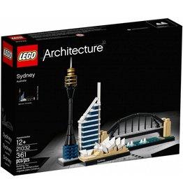 LEGO LEGO Architecture 21032 - Sydney
