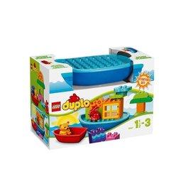LEGO DUPLO  LEGO DUPLO 10567 - Peuter Bouw en Bootblokken