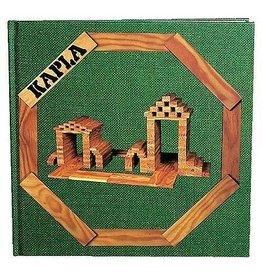 Kapla Kapla boek groen deel 3