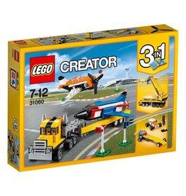 LEGO LEGO Creator 31060 - Luchtvaartshow