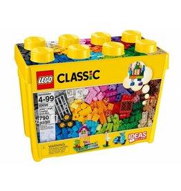 LEGO LEGO Classic 10698 - Creatieve Grote Opbergdoos