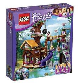 LEGO LEGO Friends 41122 - Avonturenkamp Boomhuis
