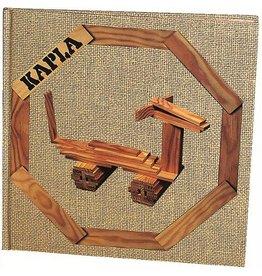 Kapla Kapla boek bruin/beige deel 4