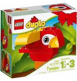 LEGO DUPLO  LEGO DUPLO 10852 - Mijn eerste vogel