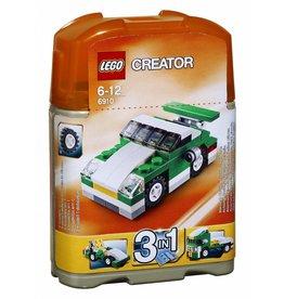 LEGO LEGO Creator 6910 - Mini sportwagen