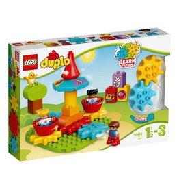 LEGO LEGO DUPLO 10845 - Mijn eerste draaimolen