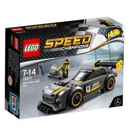 LEGO LEGO Speed 75877 - Mercedes AMG GT3