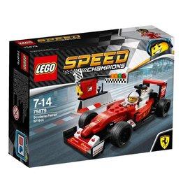 LEGO LEGO Speed 75879 - Scuderia Ferrari SF16-H