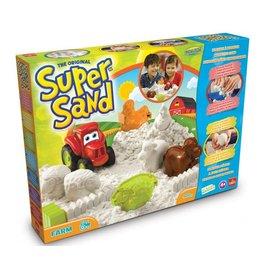 SuperSand Super Sand Boerderij