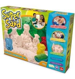 SuperSand Super Sand Animals