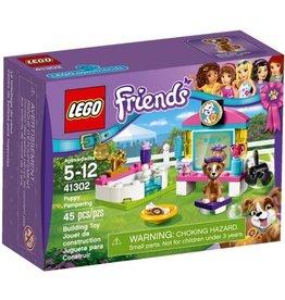 LEGO LEGO Friends 41302 - Puppy Verzorgplek