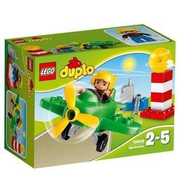 LEGO DUPLO  LEGO DUPLO 10808 - Klein Vliegtuig