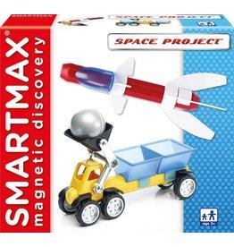 SmartMax  SmartMax Space Project