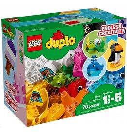 LEGO DUPLO  LEGO DUPLO 10865 - Leuke Creaties