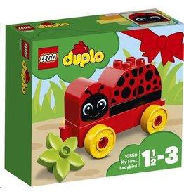 LEGO DUPLO  LEGO DUPLO 10859 - Mijn Eerste Lieveheersbeestje