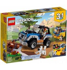 LEGO LEGO Creator 31075 - Outback Adventures
