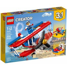LEGO LEGO Creator 31076 - Stuntvliegtuig