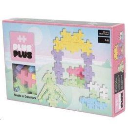 Plus-Plus Plus-Plus 3221 - Midi Pastel Huisje