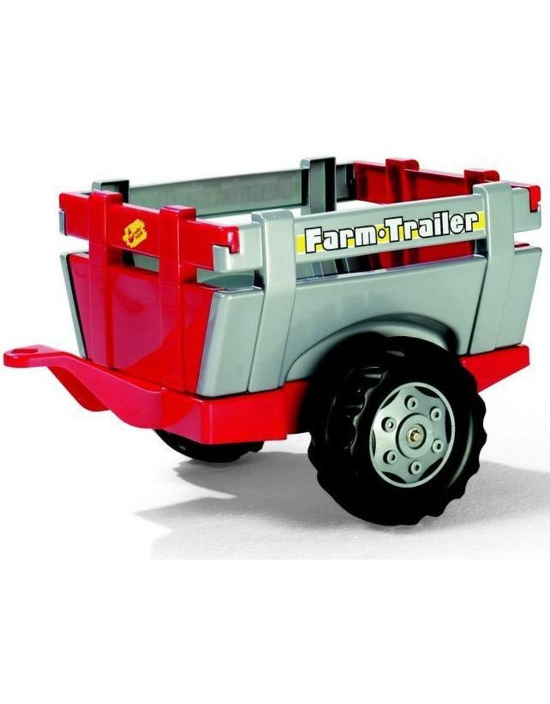 Rolly Toys Rolly Toys 122097 - Farm Trailer