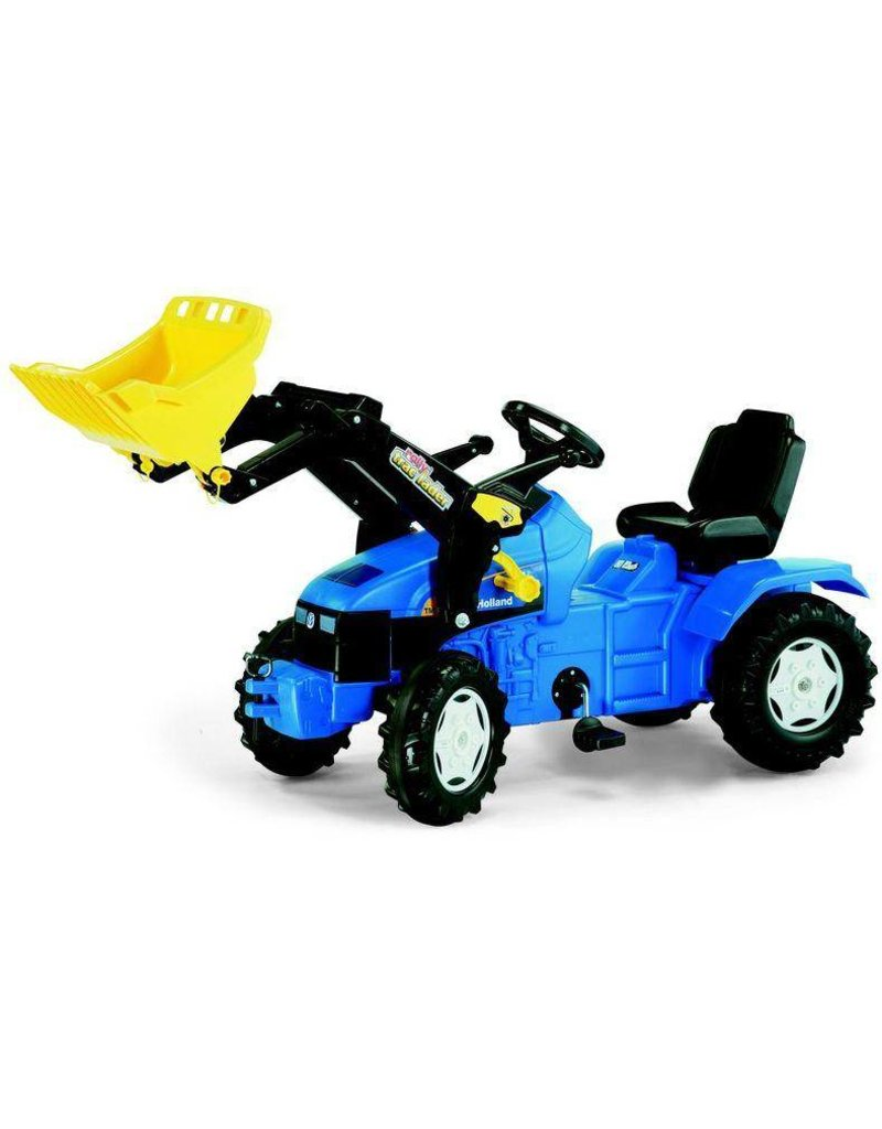 Rolly Toys Rolly Toys 046713 - New Holland TM 175 RollyTrac lader