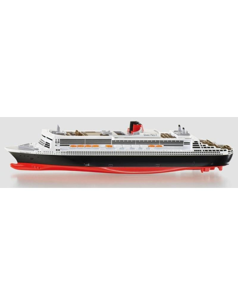 Siku Siku 1723 - Cruise schip Queen Mary 2 1:1400
