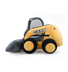 Universal Hobbies Universal Hobbies Plush - Case CE Skid Loader