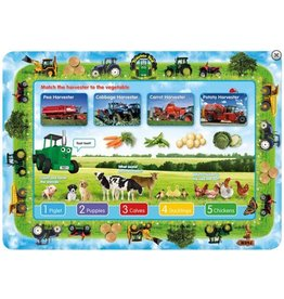 Tractor Ted Tractor Ted - Placemat